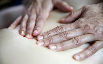 Padma Bien Etre massage -