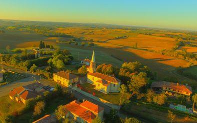 Saint Caprais -