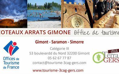 Office de Tourisme -