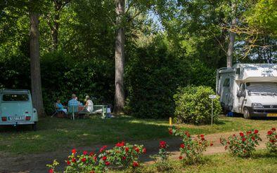 Camping municipal -