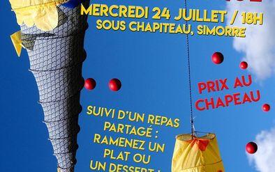 Spectacle de Cirque -