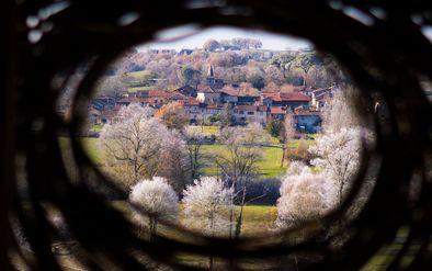 Vue Village -