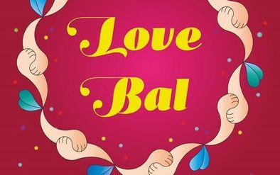 Affiche Love Bal -