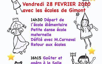 Gimont -