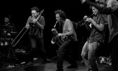 concert jazz  -