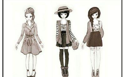Affiche vide-dressing -
