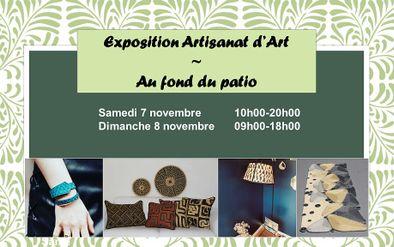 Visuel Expo Gimont -
