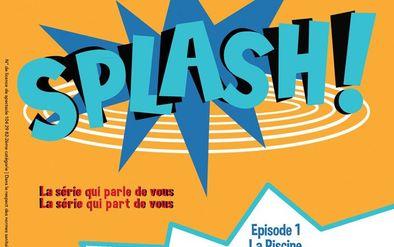 Splash !  -
