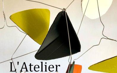 Visuel Atelier 122 -
