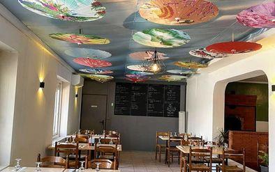 Restaurant Fleur de Bambou -