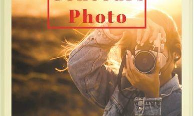 Affiche Concours Photos -