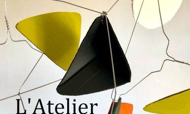 Atelier 122 -