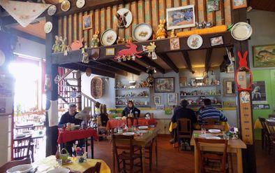Restaurant La Garenne -