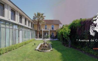RESTAURANT DE L'HOTEL VILLA CAHUZAC -
