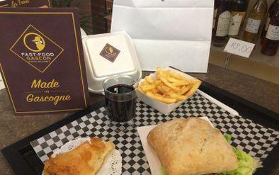 Fast Food Gascon -